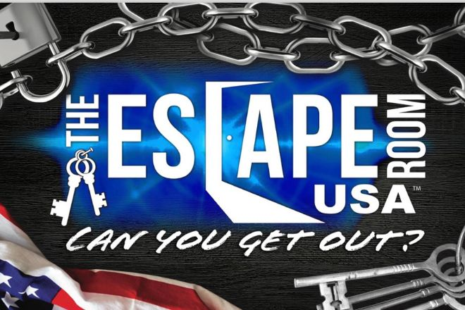 The Escape Room Indianapolis, Indianapolis, United States