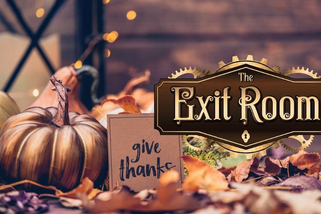 The Exit Room, Lee's Summit, United States