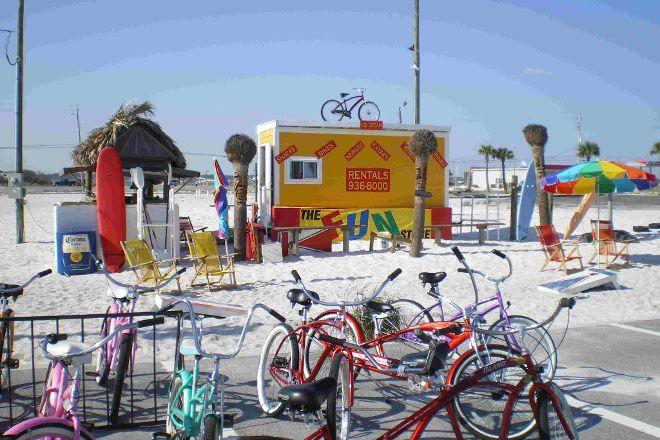 The Fun Store, Pensacola Beach, United States