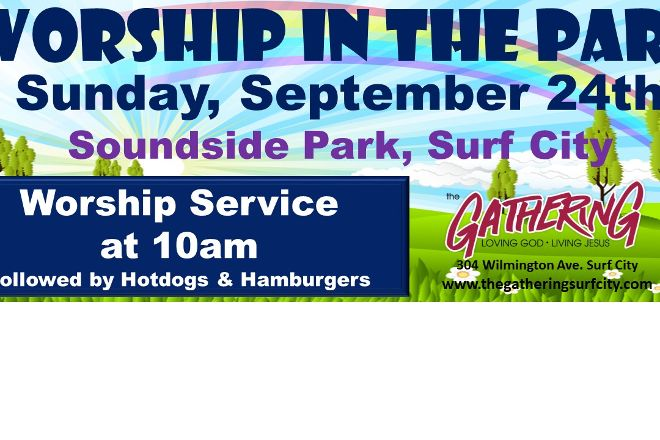 The Gathering Church, Surf City, United States