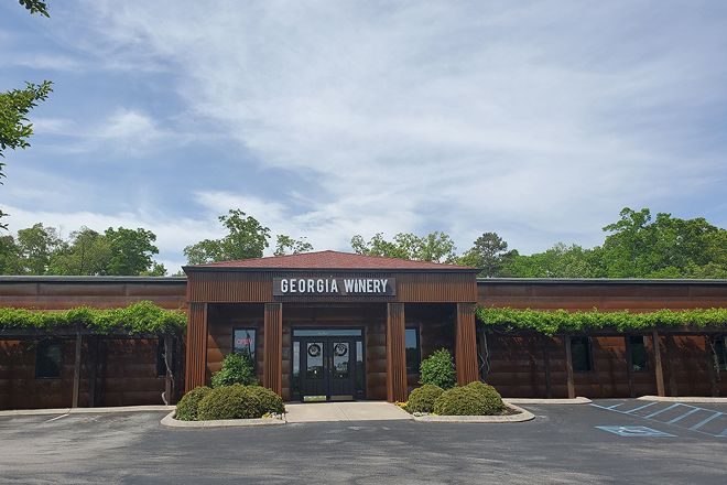 The Georgia Winery, Ringgold, United States