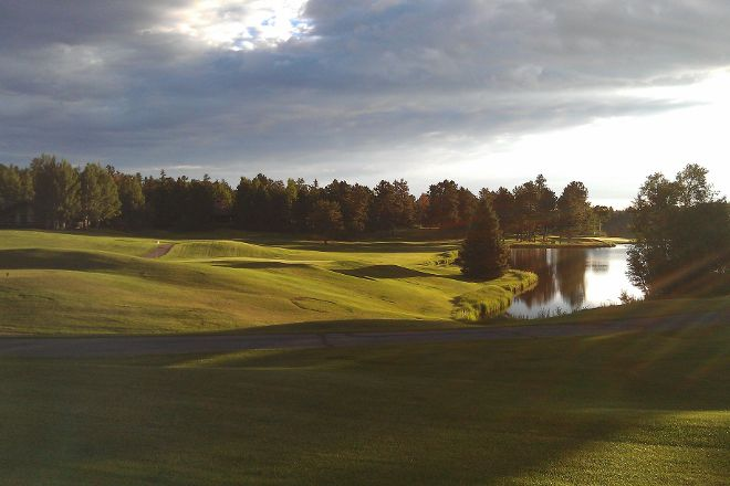 The Golf Club At Fox Acres, Red Feather Lakes, United States