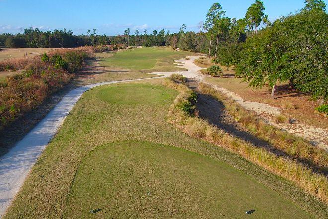 The Golf Club at North Hampton, Fernandina Beach, United States