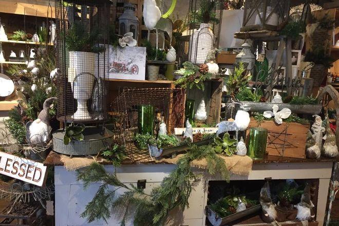 The Good Merchant, Lindsborg, United States