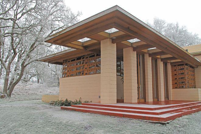 The Gordon House, Silverton, United States