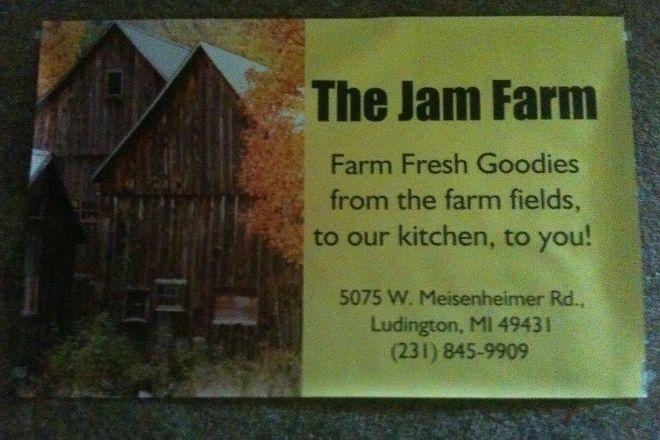 The Jam Farm, Ludington, United States
