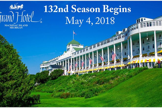 Jewel Golf Course, Mackinac Island, United States