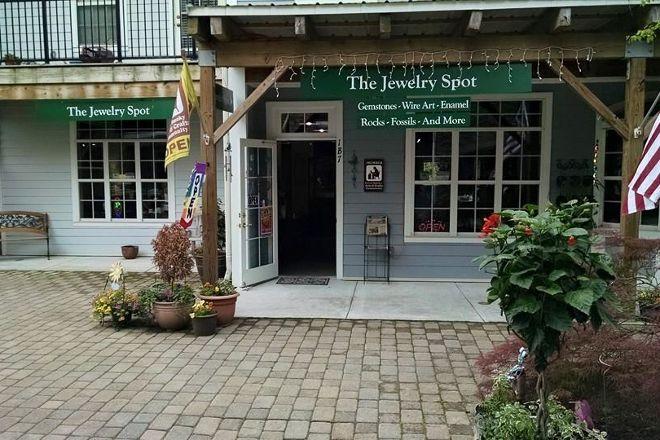 The Jewelry Spot, Gatlinburg, United States