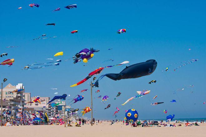 The Kite Loft, Ocean City, United States