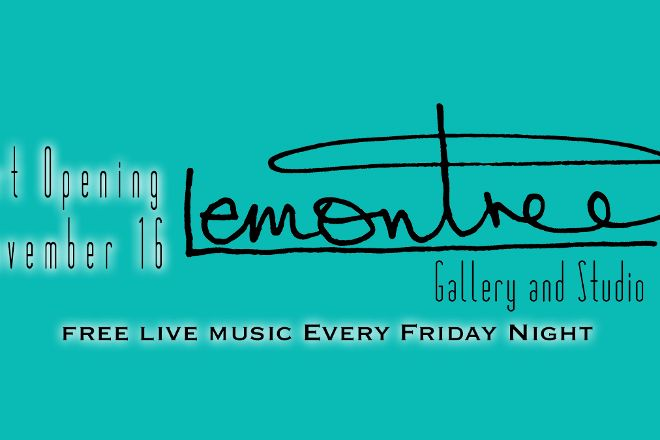 The Lemon Tree Gallery and Studio, Cape Charles, United States