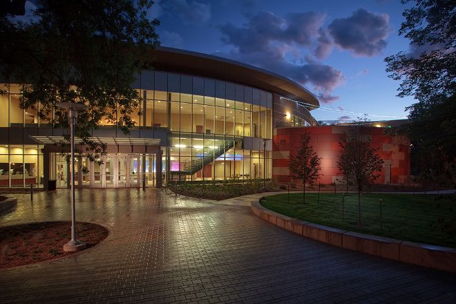 The Lincoln Center, Fort Collins, United States
