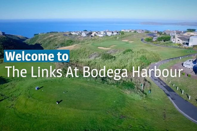 The Links at Bodega Harbour, Bodega Bay, United States