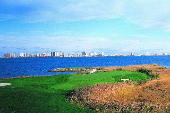 The Links at Lighthouse Sound, Bishopville, United States