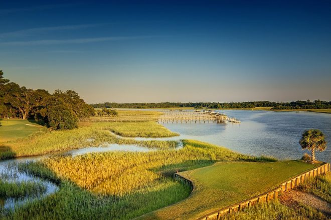 The Links at Stono Ferry, Hollywood, United States