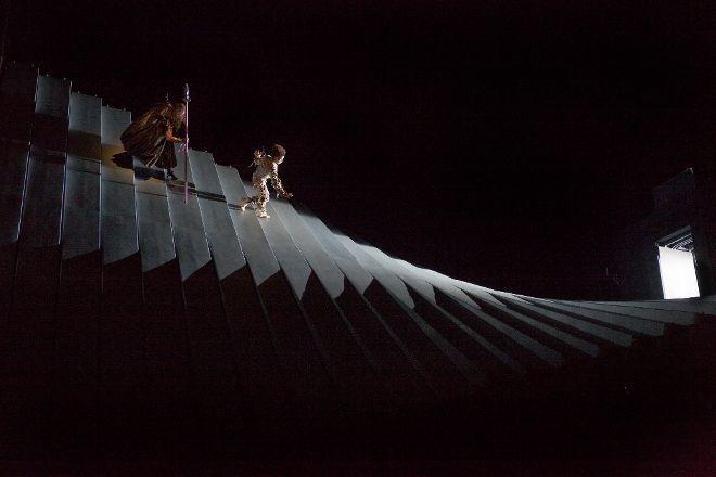 The Metropolitan Opera, New York City, United States