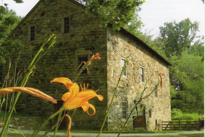 The Mill at Anselma, Chester Springs, United States
