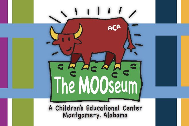 The MOOseum, Montgomery, United States