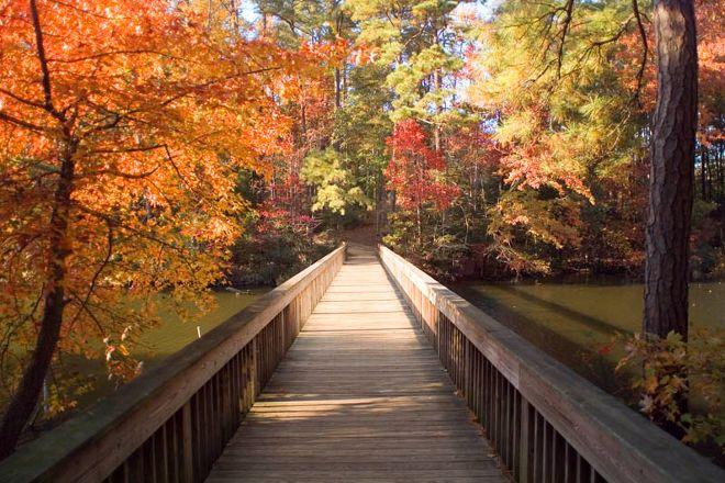 The Noland Trail, Newport News, United States