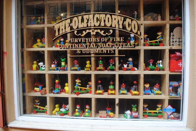 The Olfactory Company, Savannah, United States