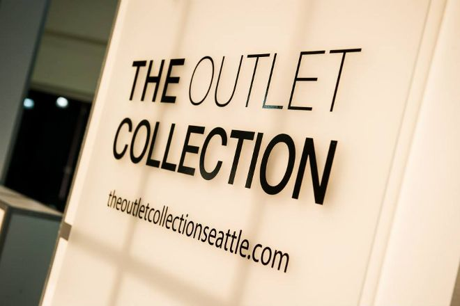 The Outlet Collection Seattle, Auburn, United States