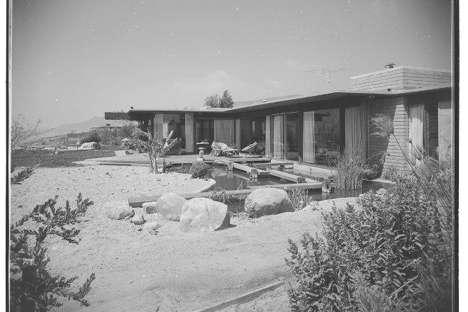 The Palos Verdes Art Center, Rancho Palos Verdes, United States