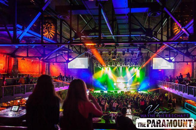 The Paramount, Huntington, United States