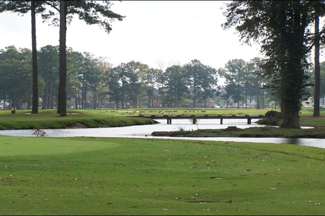 The Pines at Elizabeth City, Elizabeth City, United States