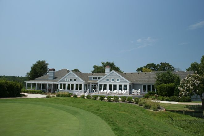 The Pointe Golf Club, Powells Point, United States