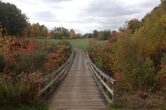 The Preserve Golf Club, Fenton, United States