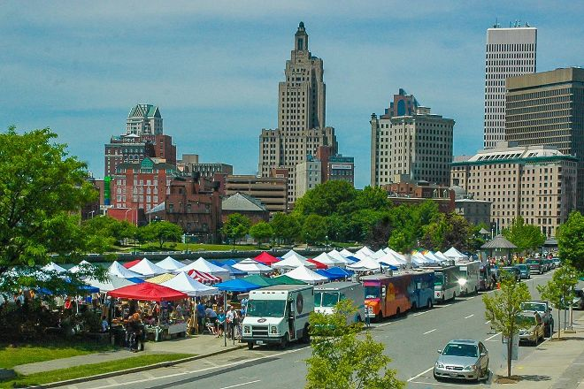The Providence Flea, Providence, United States