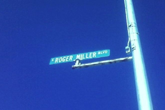 The Roger Miller Museum, Erick, United States