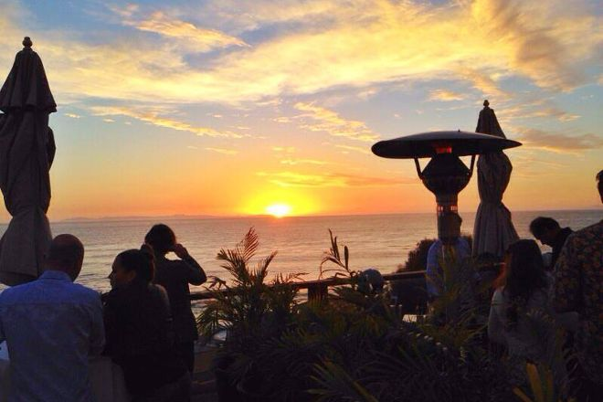 The Rooftop Lounge, Laguna Beach, United States