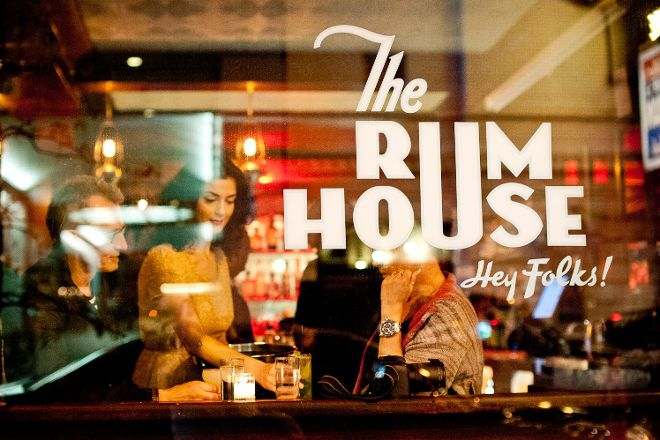 The Rum House, New York City, United States