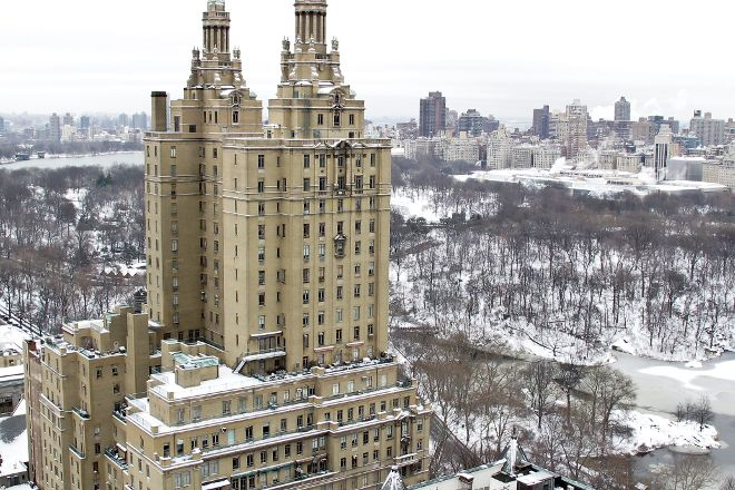 The San Remo, New York City, United States