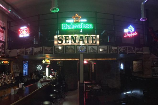 The Senate Bar & Grill, Pueblo, United States
