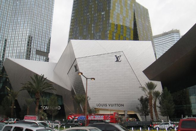 The Shops At Crystals, Las Vegas, United States