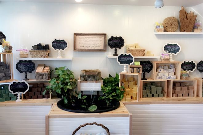 The Soap Shop, Idaho Springs, United States