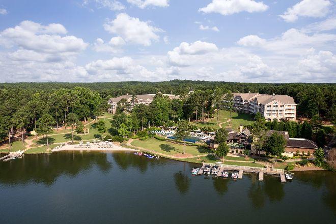 The Spa at The Ritz-Carlton Reynolds, Lake Oconee, Greensboro, United States