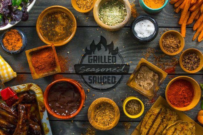 The Spice & Tea Exchange, Bentonville, United States
