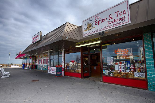 The Spice & Tea Exchange of Rehoboth, Rehoboth Beach, United States