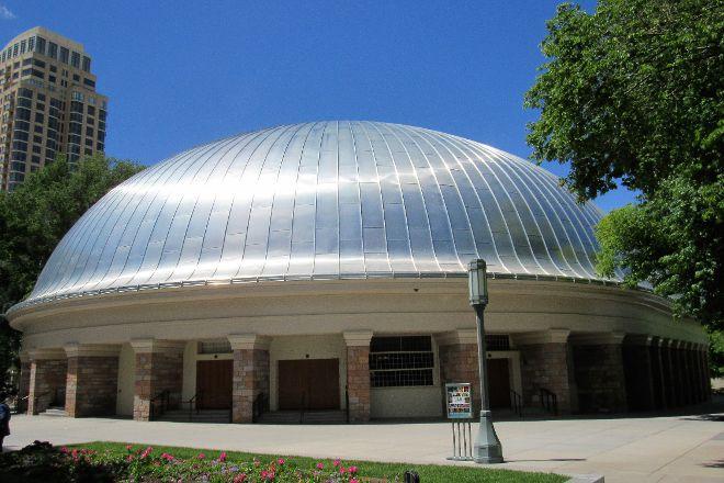 The Tabernacle, Salt Lake City, United States