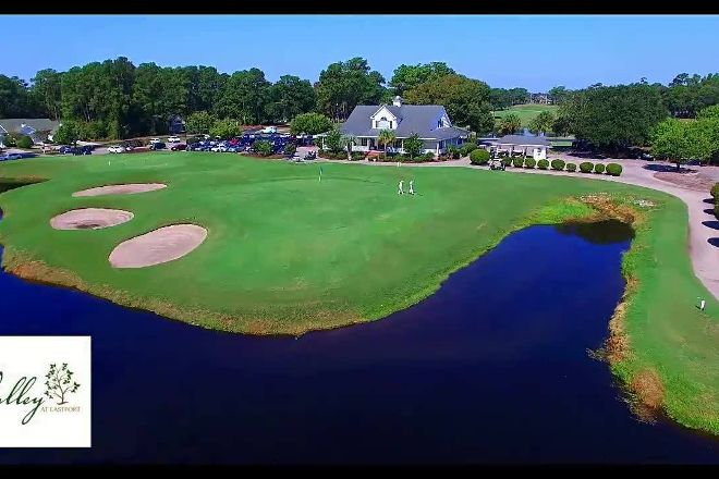 The Valley at Eastport Golf Club, Little River, United States