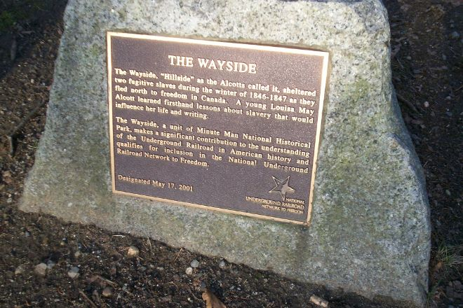 The Wayside, Concord, United States