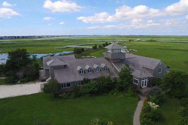 The Wetlands Institute, Stone Harbor, United States