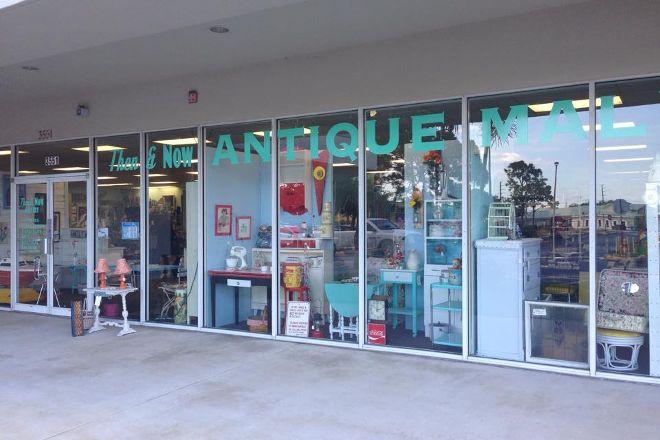 Then & Now Gallery, Jensen Beach, United States