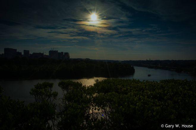 Theodore Roosevelt Island Park, Arlington, United States