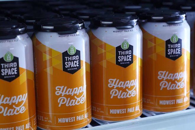 Third Space Brewing, Milwaukee, United States
