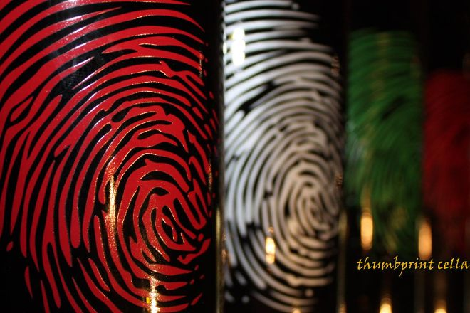 Thumbprint Cellars, Healdsburg, United States