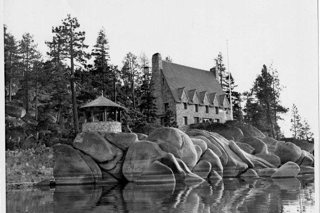 Thunderbird Lake Tahoe, Incline Village, United States
