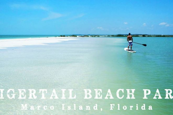 Tigertail Beach Kayak and Paddleboard Rentals, Marco Island, United States